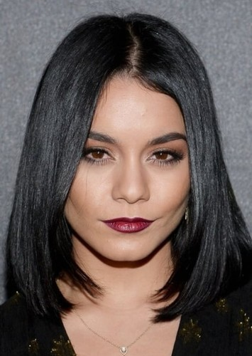 Vanessa Hudgens as Ada Culver in Anonymous Diary Series