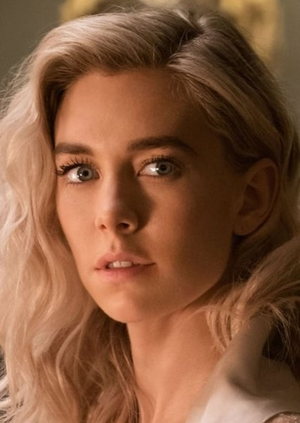 Vanessa Kirby as Hattie Shaw in War of the Furious