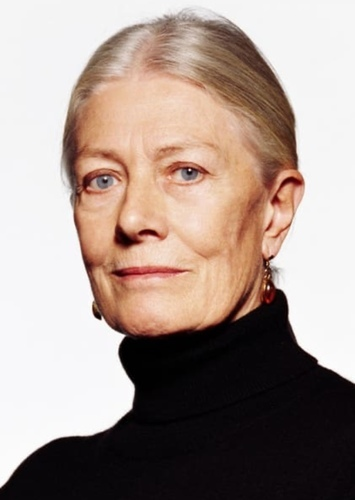 Vanessa Redgrave as Darth Traya in Star Wars: Knights of the Old Republic