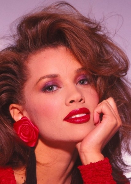 Vanessa Williams as Ava Starr in Ant-Man and the Wasp (1988)