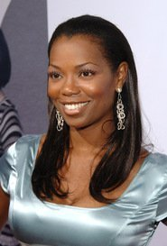 Vanessa Williams as Ms. Brown in M&M's the Movie