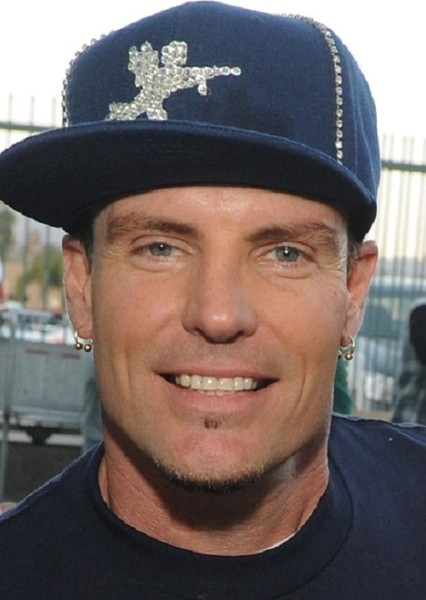 Vanilla Ice as Mr. Freeze in The WORST Batman Movie