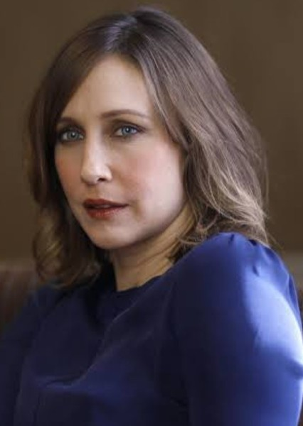 Vera Farmiga as Second Lady Elizabeth Macbeth in Macbeth