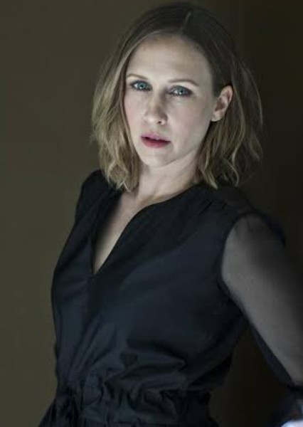 Vera Farmiga as Marguerite Baker in Resident Evil