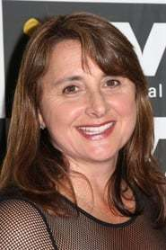 Victoria Alonso as Producer in The Shape