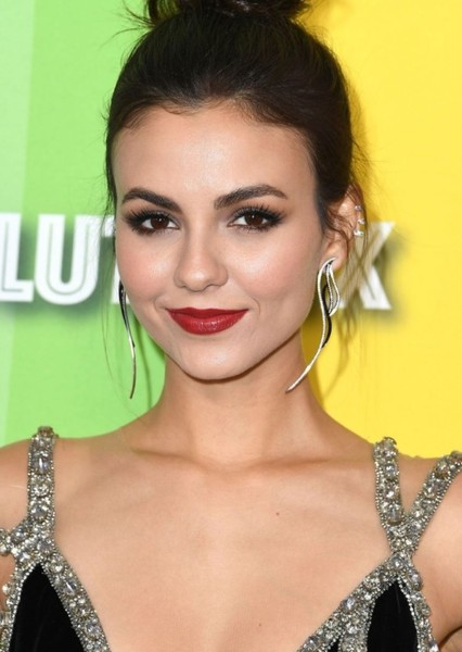 Victoria Justice as #1 Group of Siblings in Celebs who could play siblings in a movie