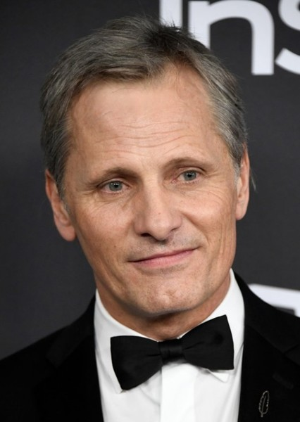 Viggo Mortensen as Magneto in X men (mcu)