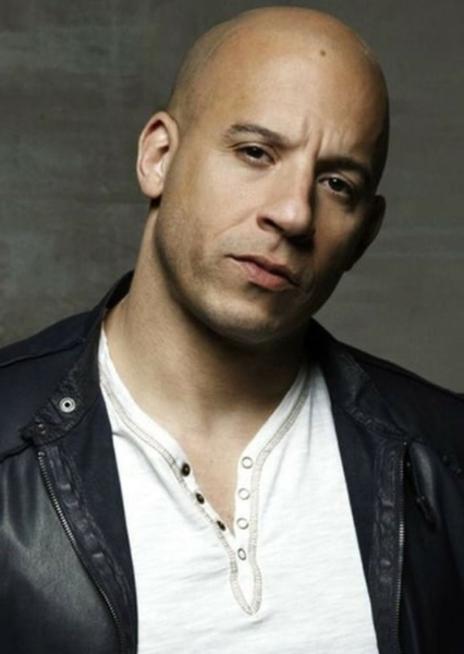 Vin Diesel as Sebastian in Spy Kids 3-D: Game Over (2023)