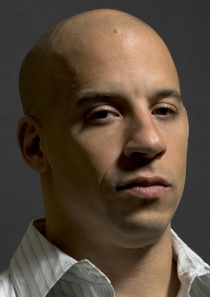 Vin Diesel as Ulysses Klaue in Black Panther (2001)