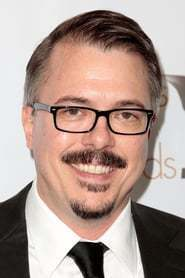 Vince Gilligan as Showrunner in Kingdom Come [Mini-Series] (2034)