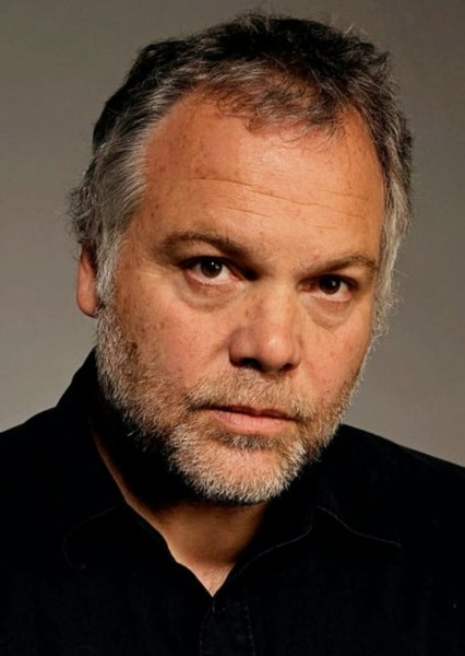 Vincent D'Onofrio as Albert Cubby Broccoli in The Name's Bond
