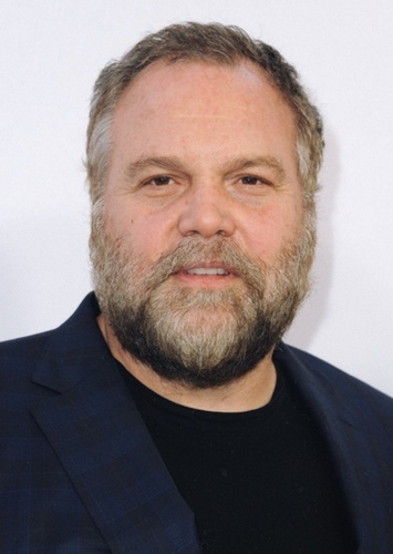 Vincent D'Onofrio as Antagonist N9 in Apex of the Thriller Zenith