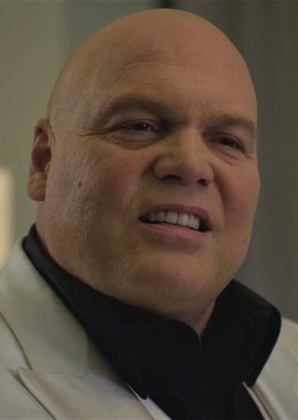 Vincent D'Onofrio as Hermann Göring in World War II: The War in the Europe