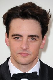 Vincent Piazza as Shelly Berger in The Temptations Biopic