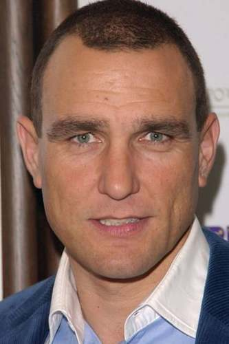 Vinnie Jones as Charlie Cutter in Uncharted (TV series)
