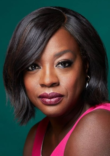 Viola Davis as Themis in The Rise of The Gods Season One