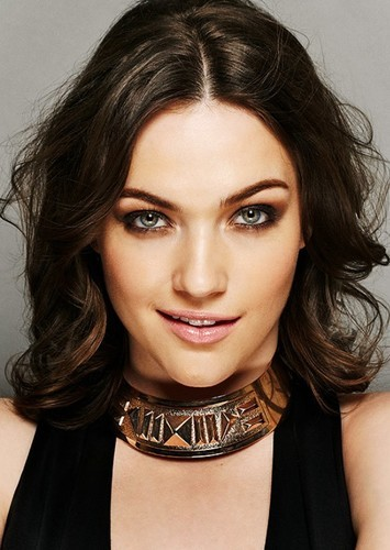 Violett Beane as Jesse Quick in Justice Guild