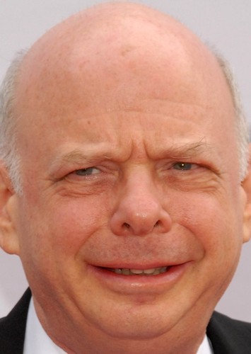 Wallace Shawn as Elihas Starr in Ant-Man and the Wasp (1998)