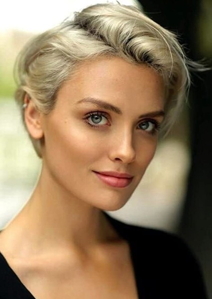 Wallis Day as Yrica Quell in Star Wars: Alphabet Squadron Trilogy