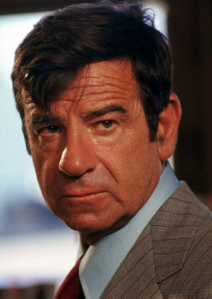 Walter Matthau as Surly Joe in The Ballad of Buster Scruggs: 1960s Edition