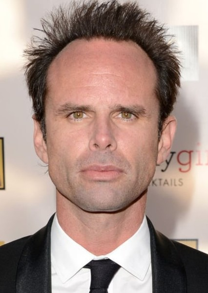 Walton Goggins as Owen in Planes, Trains and Automobiles