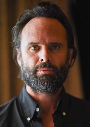 Walton Goggins as Nekron in Green Lantern Corps