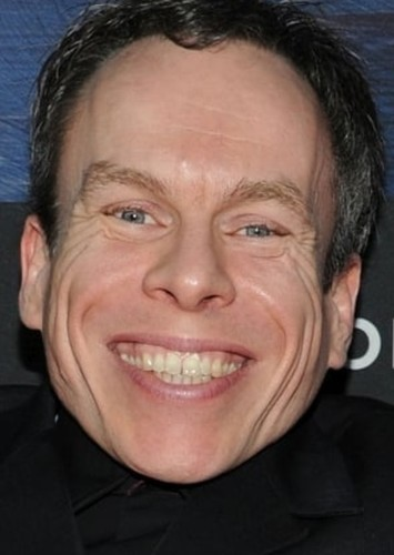 Warwick Davis as Jaken in A INUYASHA DECOLOGY(English Cast Version)