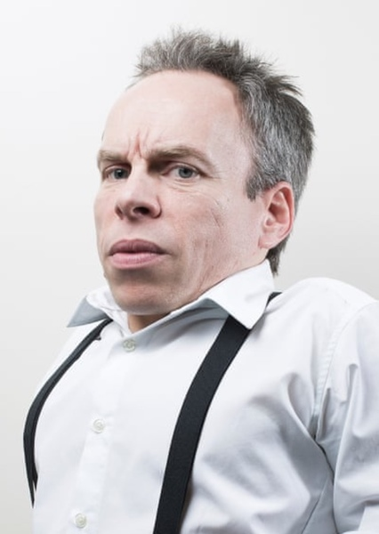 Warwick Davis as Filius Flitwick in Harry Potter and the Philosopher's Stone