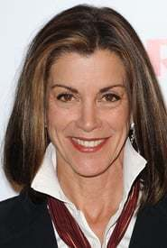 Wendie Malick as Johanna Van Helsing in The Invisible Man