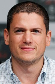 Wentworth Miller as Desmond Miles in Assassin's Creed