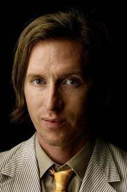 Wes Anderson as Director in Harry Potter