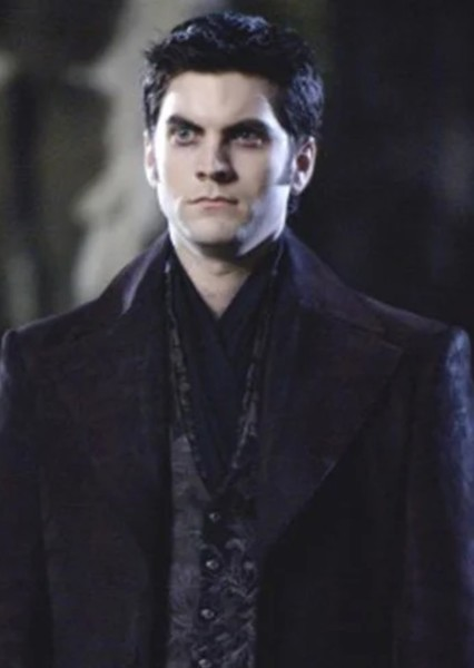 Wes Bentley as Quan Chi in Mortal Kombat II (Update!)