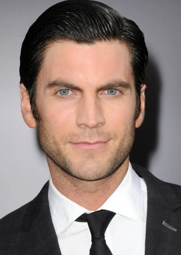 Wes Bentley as Dario Agger in Loki