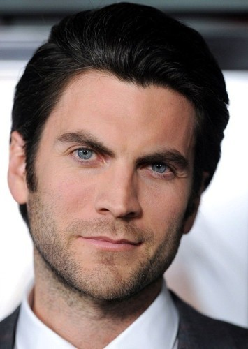 Wes Bentley as Bucky Barnes/White Wolf in Avengers: Infinity War (2008)