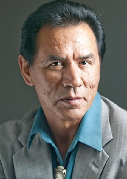 Wes Studi as Chief Tannabok in The Road to El Dorado