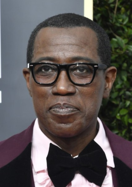 Wesley Snipes as Doc in The Expendables 4