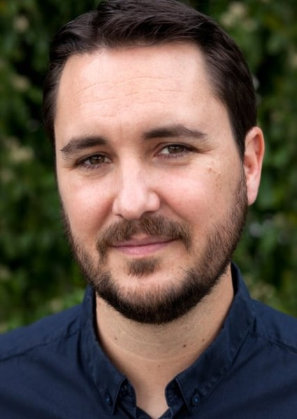 Wil Wheaton as Billy Shaw in Schooled