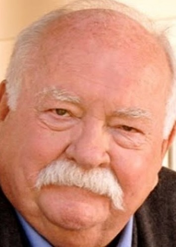 Wilford Brimley as Detective Arnold Flass in Batman Begins (1995)