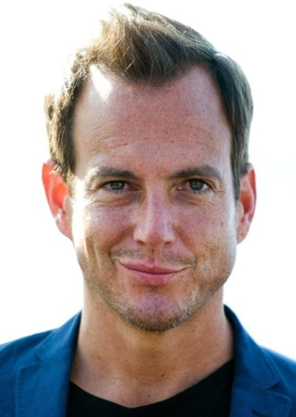 Will Arnett as Jens Maul in Traumschiff Surprise – Periode 1 (Hollywood Remake)