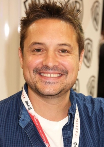 Will Friedle as Detective Ronald James Thorne in A Good Day For A Murder