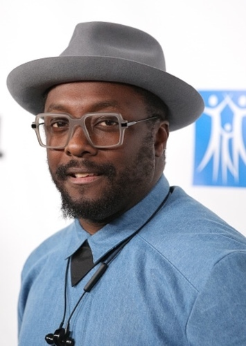 Will.i.am as Colonel John Wraith in Ultimate X-Men