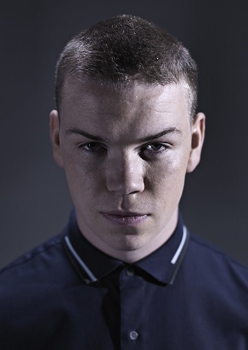 Will Poulter as Grog in The Legend of Zelda