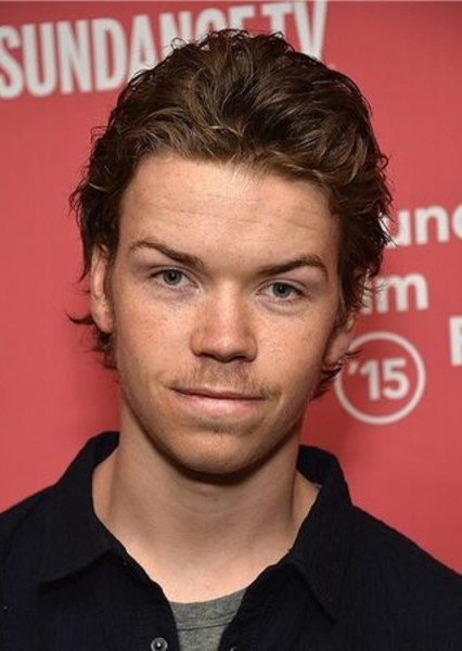 Will Poulter as Eustace Scrubb in The Chronicles of Narnia