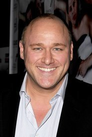 Will Sasso as Jonathan Winters in Comedian biopics