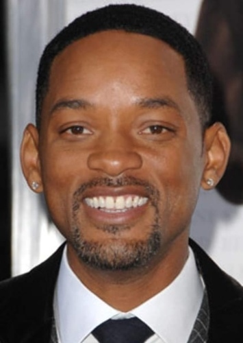 Will Smith as Mal Johnson in Silverado