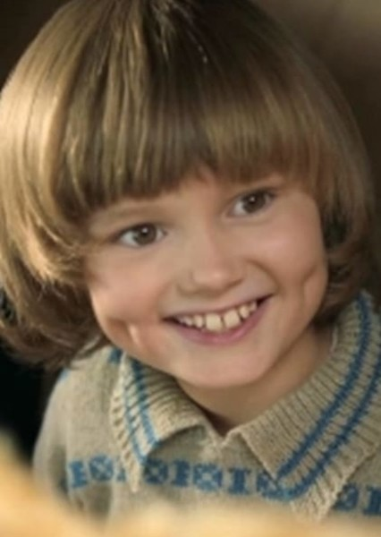 Will Tilston as Lumpy in Christopher Robin