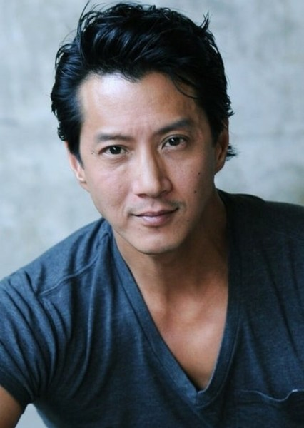 Will Yun Lee as Marcus Xiang in The Supers