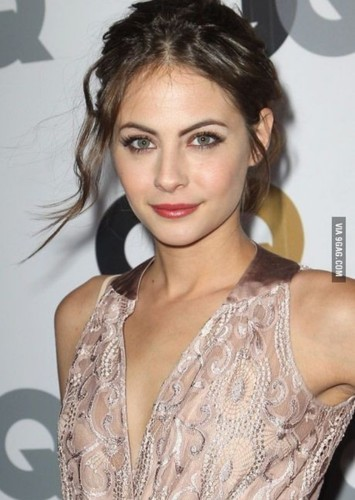 Willa Holland as Thea Queen in Titans  (Arrowverse)