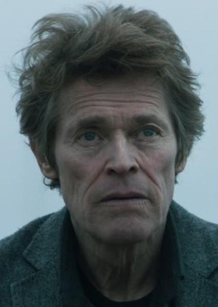 Willem Dafoe as Mr. Kulbiczi in Spawn
