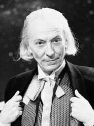 William Hartnell as First Doctor in Doctor Who 100th Anniversary